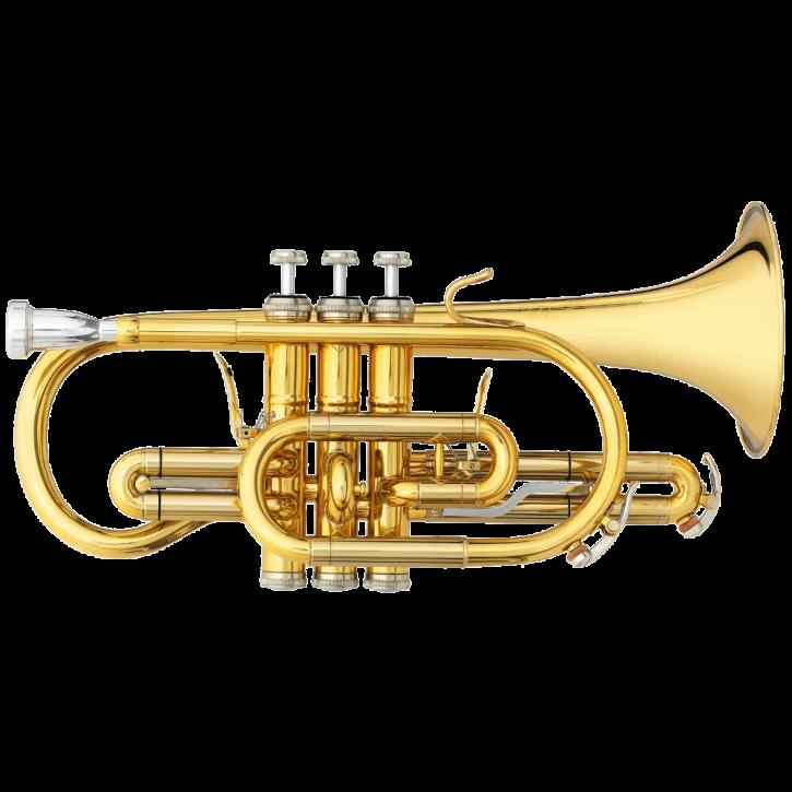 B&S B-Kornett 3142-L
