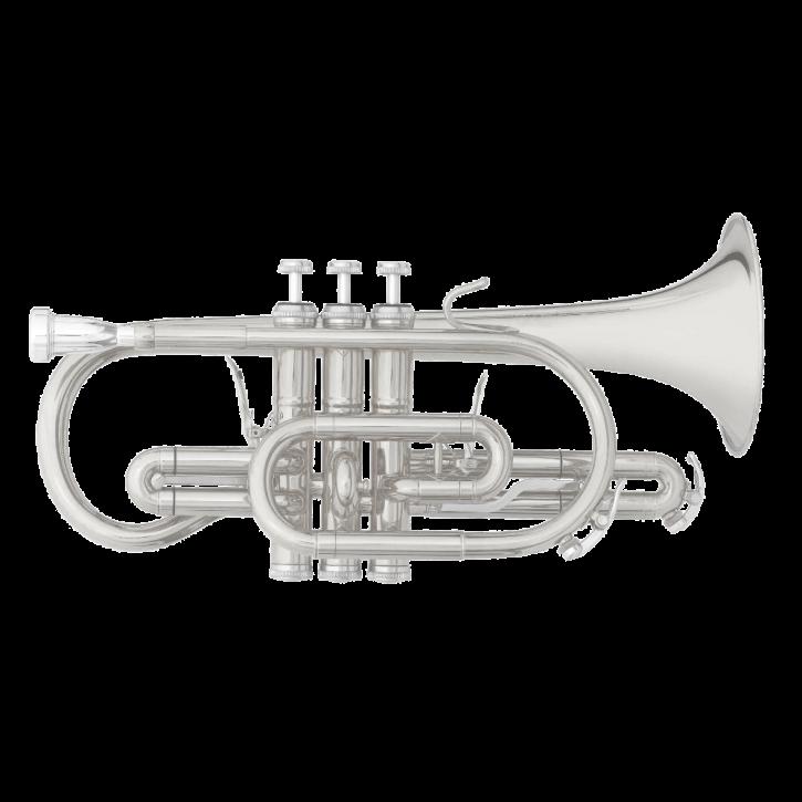 "B&S B-Kornett 3142/2-S ""Brochon"""