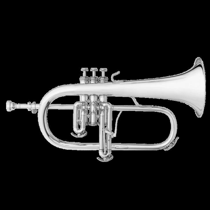 B&S B-Flügelhorn 3145-S
