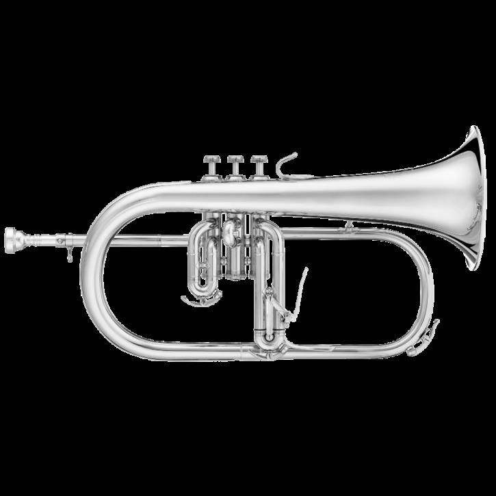 B&S B-Flügelhorn FBX-S