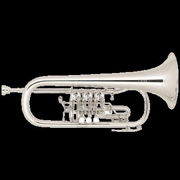 MIRAPHONE B-Flügelhorn Bb-24R 1102A130