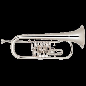 MIRAPHONE B-Flügelhorn Bb-25 1102A100