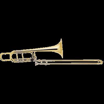 VINCENT BACH Bb/F-Bassposaune LT 50 BO