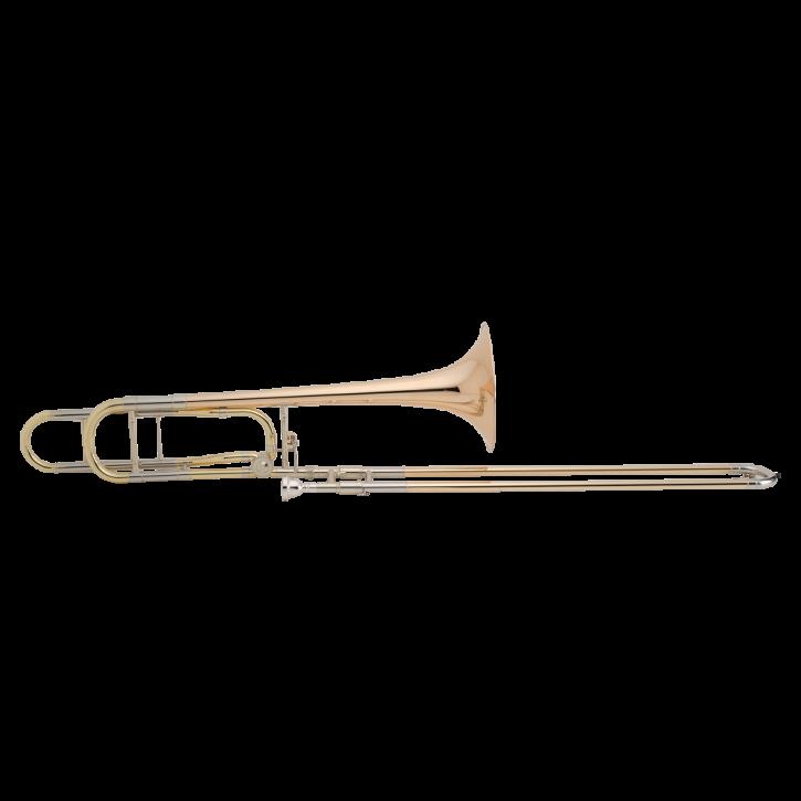 C.G. CONN 88HTO Symphony B/F-Tenorposaune