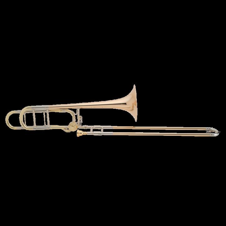 C.G. CONN 88HCL Symphony B/F-Tenorposaune