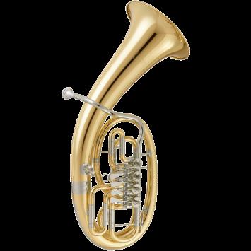 CERVENY CEP 537-4 B-Bariton