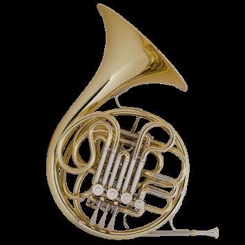 C.G. CONN 6D F/Bb-Doppelhorn