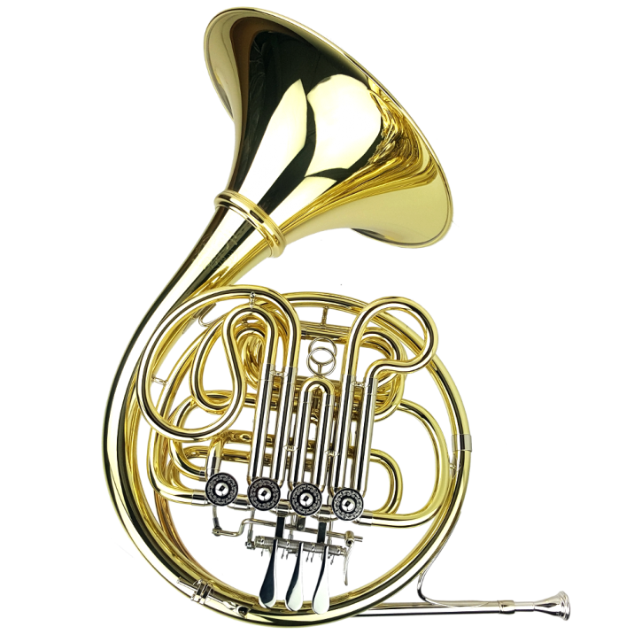HOYER F/B-Doppelhorn 801A-L