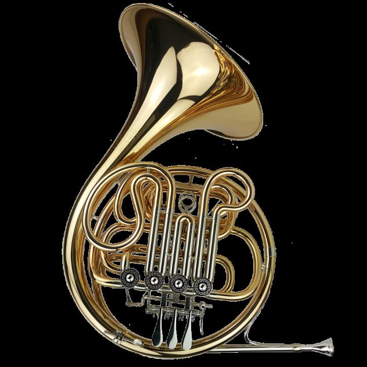 HOYER F/B-Doppelhorn 801G-L