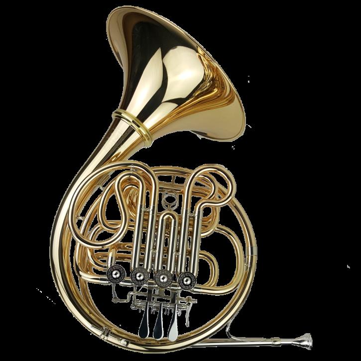 HOYER F/B-Doppelhorn 801GA-L