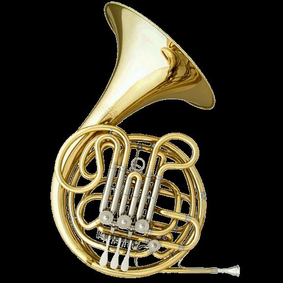 HOYER F/B-Doppelhorn 6801GA-L