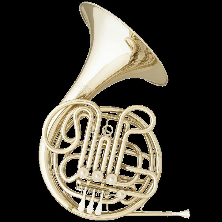 HOYER F/B-Doppelhorn 6801NS-L