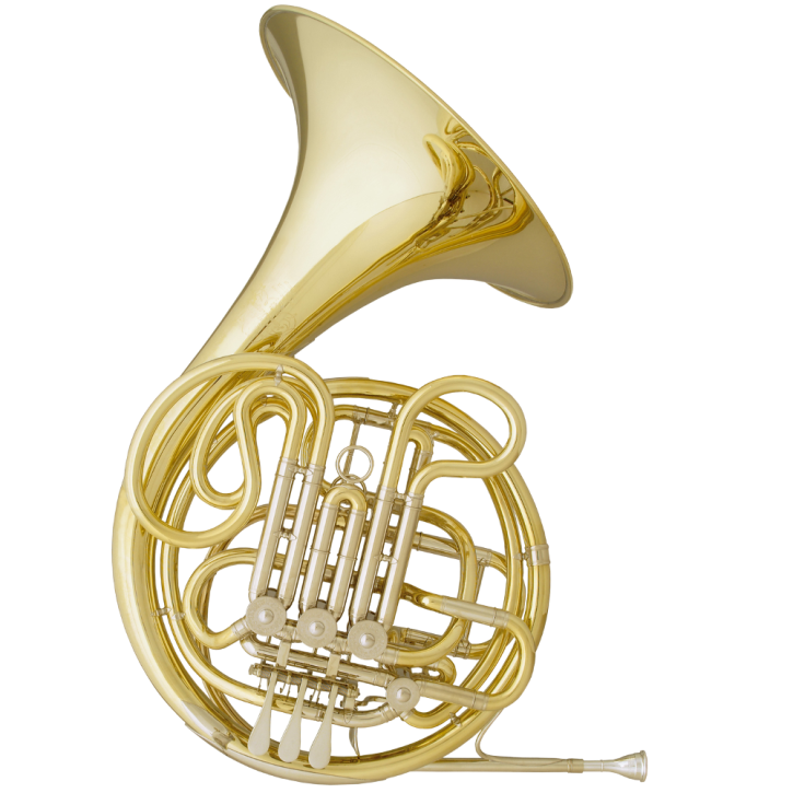 HOYER F/B-Doppelhorn 7801A