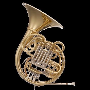 HOYER F/B-Doppelhorn K10A-L