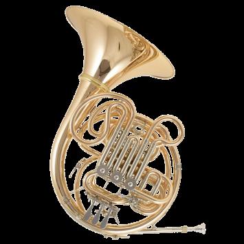 HOYER F/B-Doppelhorn K10GA-L