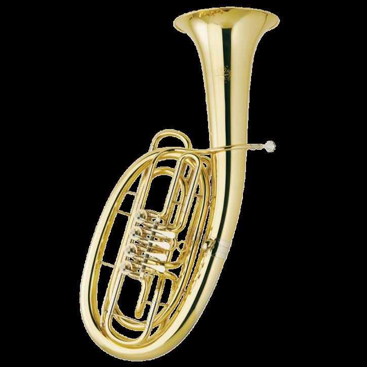 HOYER F-Wagnertuba 824-L