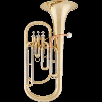 RRB B-Tenorhorn 546-1, 3 Monel-Ventile