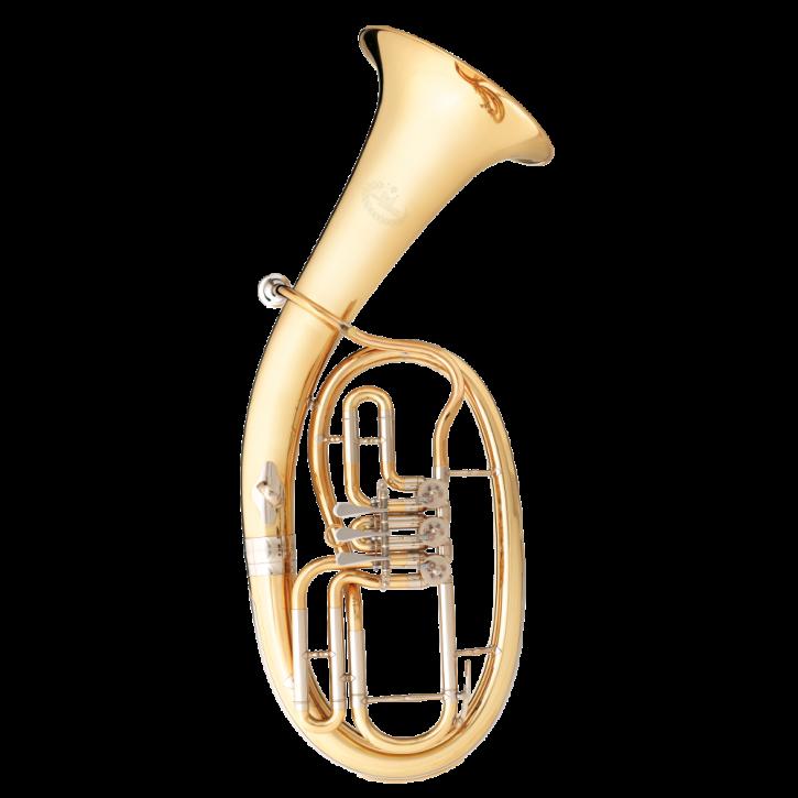 B&S B-Tenorhorn 3032/2-L