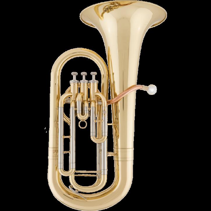RRB Euphonium 556-1, 3-ventilig