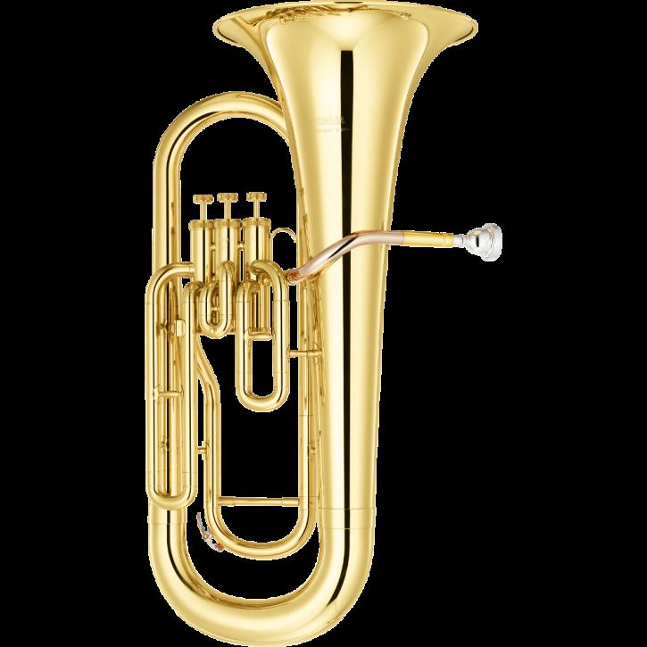 YAMAHA YEP-201 B-Euphonium