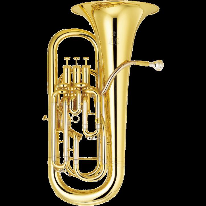 YAMAHA YEP-642II B-Euphonium