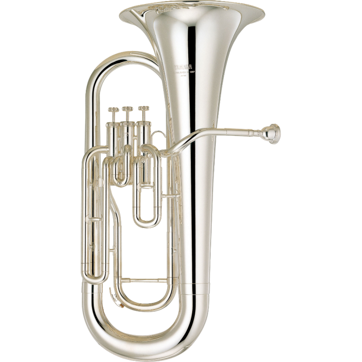 YAMAHA YEP-201S B-Euphonium