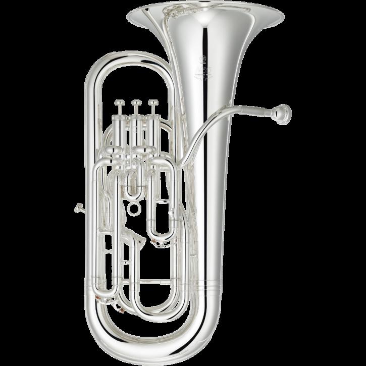 YAMAHA YEP-642SII B-Euphonium