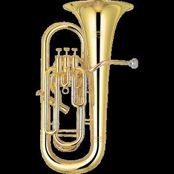 YAMAHA YEP-621 B-Euphonium