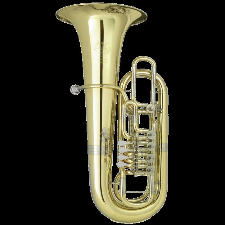 B&S F-Tuba 3099/1/W-L