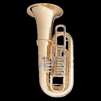 B&S F-Tuba 3099/1/WG-L