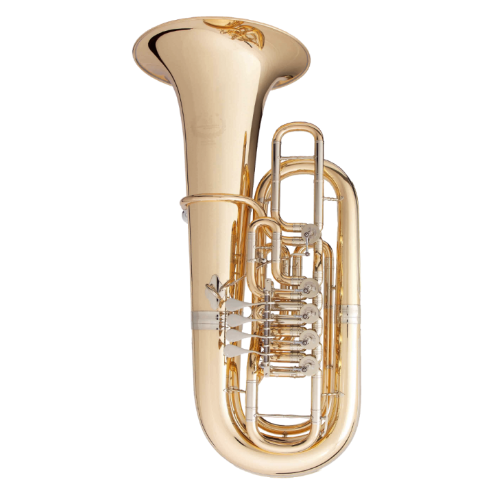 B&S F-Tuba 3099/2/WG-L