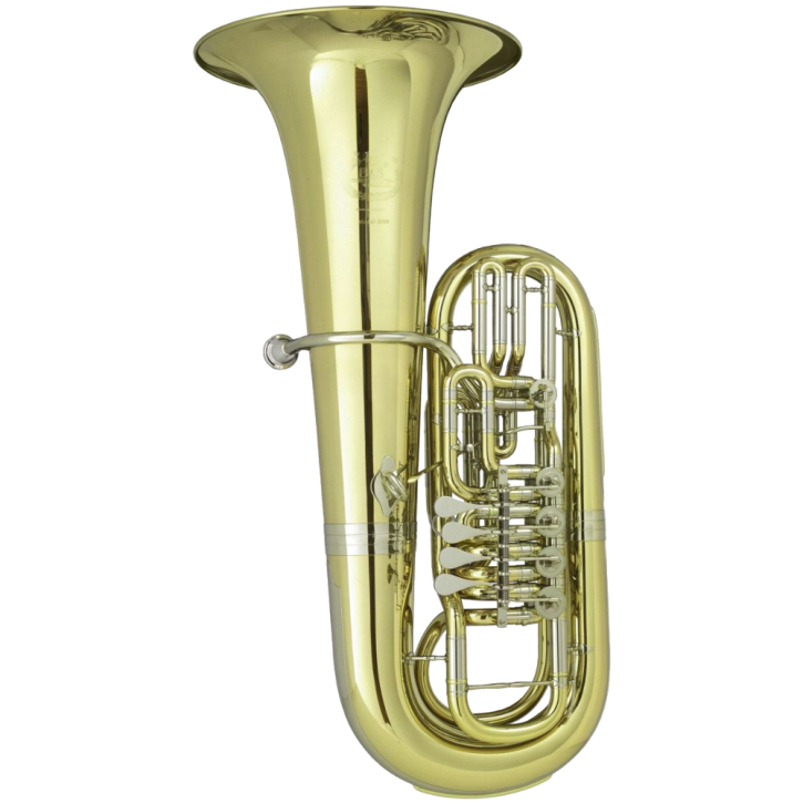 B&S F-Tuba 3099/2-L