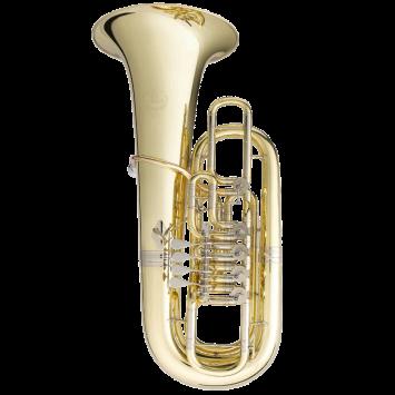 B&S F-Tuba 5099/2/W-L