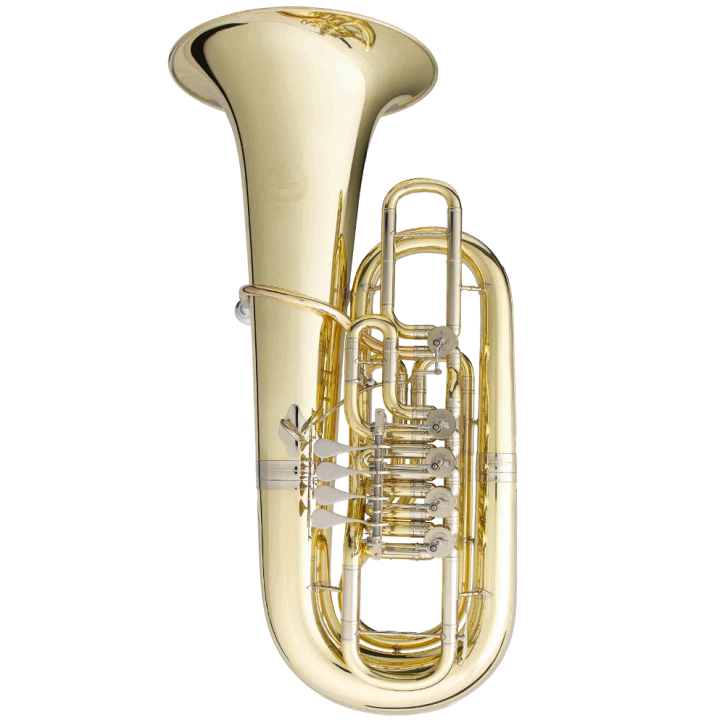 B&S F-Tuba 5099/2/WG-L