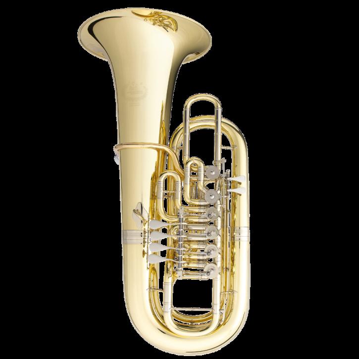 B&S F-Tuba 3100-L