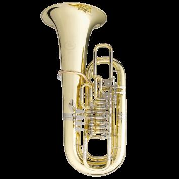 B&S F-Tuba 5100/W-L