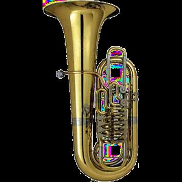 B&S F-Tuba 5100/WG-L