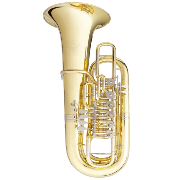B&S F-Tuba 3100/W-L