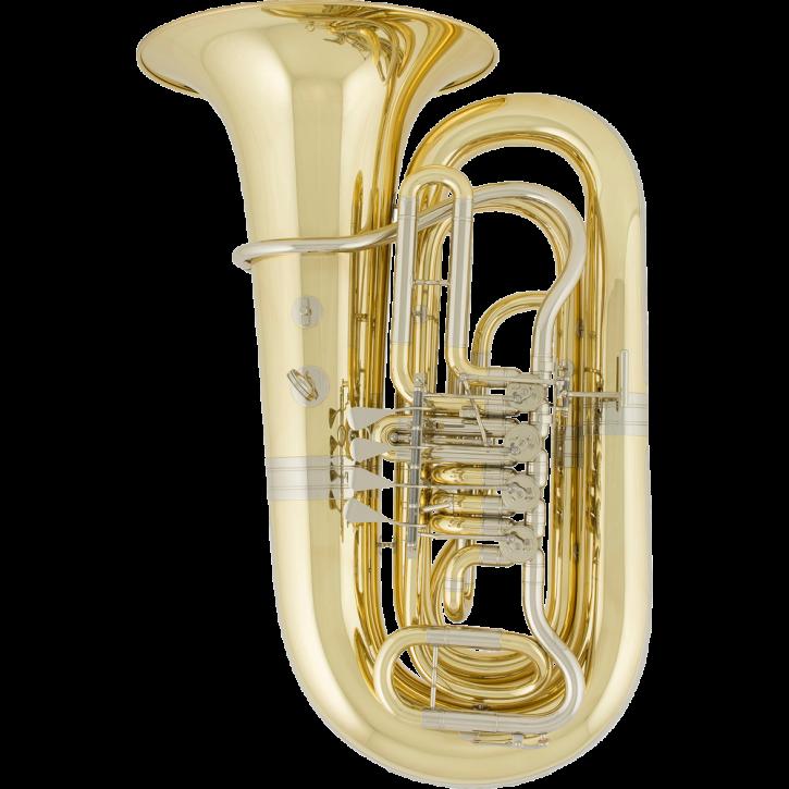 JOSEF LIDL LBB 603-4 B-Tuba
