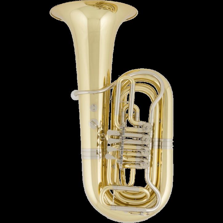 JOSEF LIDL LBB 681-4 B-Tuba