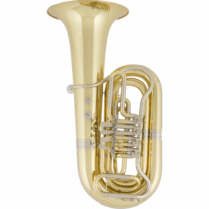 JOSEF LIDL LBB 681-4R B-Tuba