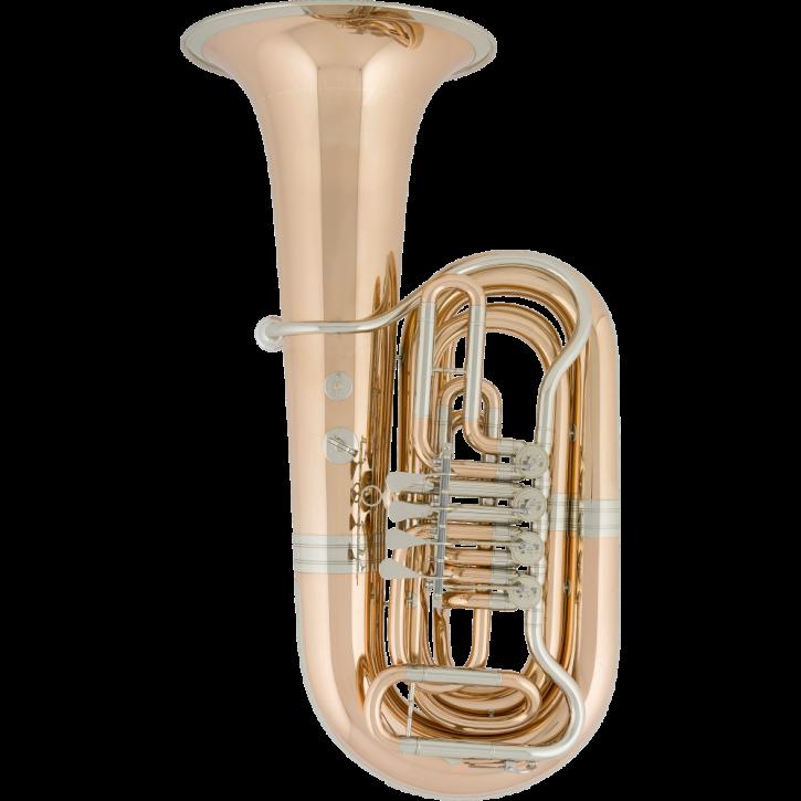 JOSEF LIDL LBB 781-4R B-Tuba