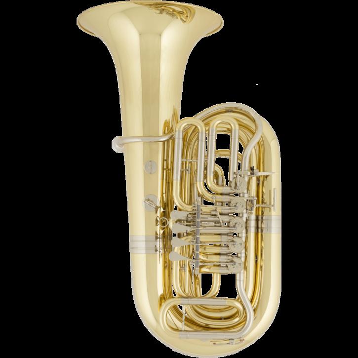 JOSEF LIDL LBB 682-5 B-Tuba