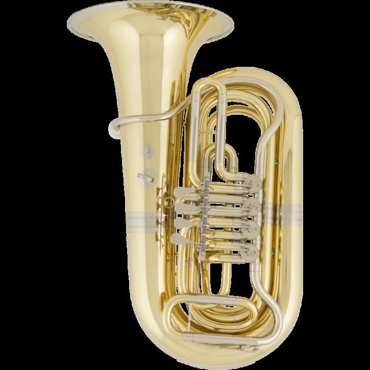 JOSEF LIDL LBB 683-4R B-Tuba