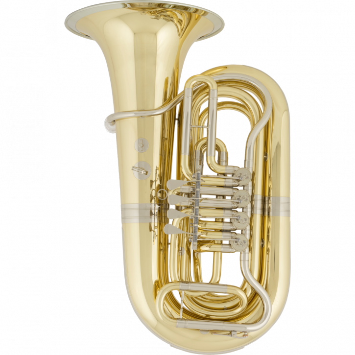 JOSEF LIDL LBB 683-4 B-Tuba