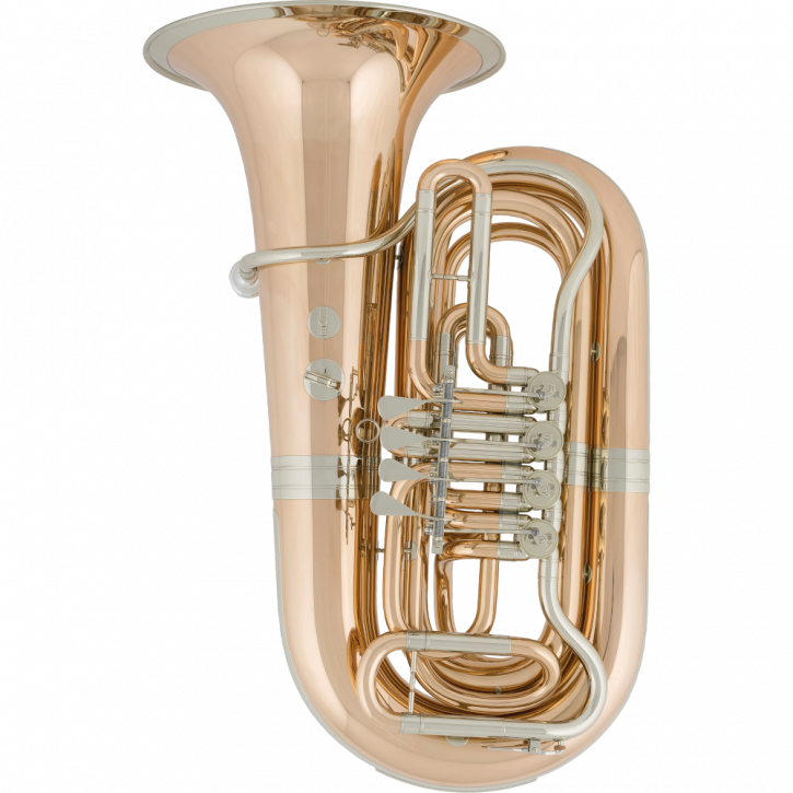 JOSEF LIDL LBB 783-4R B-Tuba