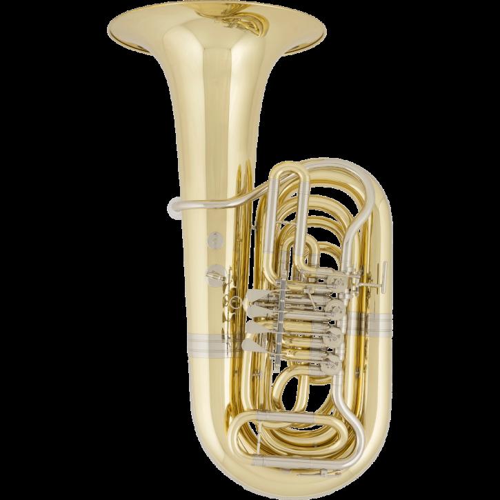 JOSEF LIDL LBB 686-4 B-Tuba