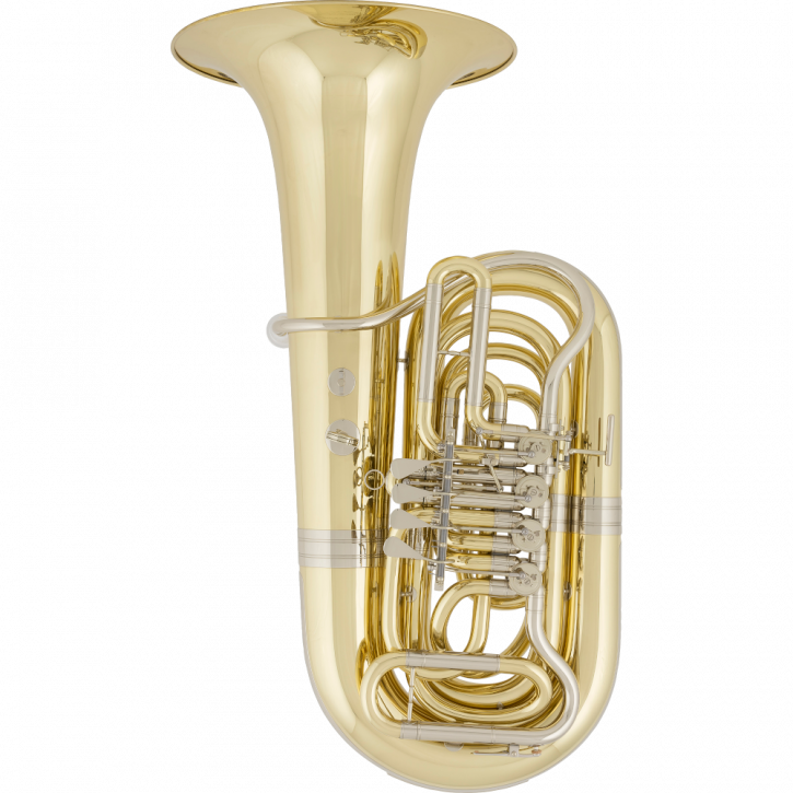JOSEF LIDL LBB 686-4R B-Tuba