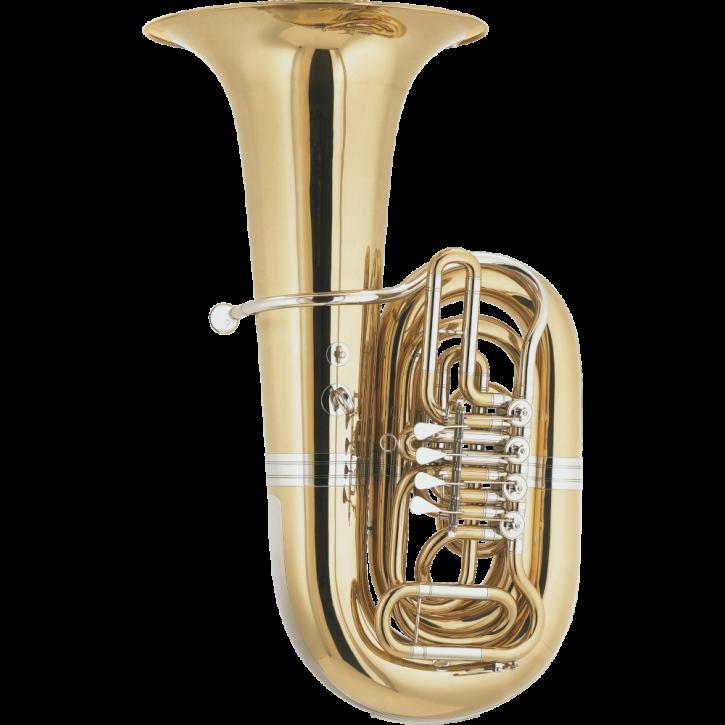 JOSEF LIDL LBB 691-4R B-Kaiser-Tuba