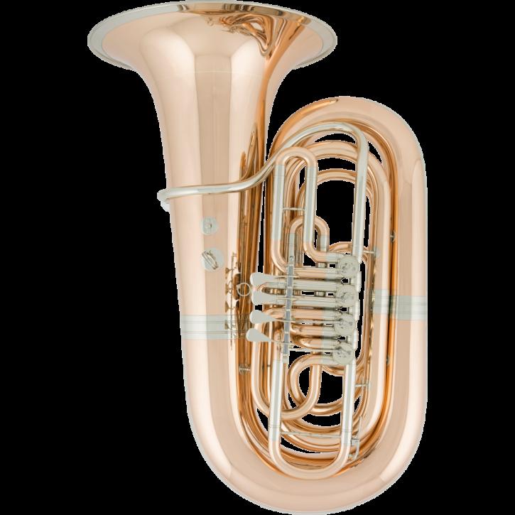 JOSEF LIDL LBB 793-4R B-Kaiser-Tuba